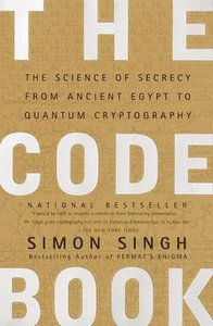 The Code Book: The Science of Secrecy from Ancient Egypt to Quantum Cryptography free download