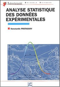 Analyse Statistique Des Donnees Experimentales free download