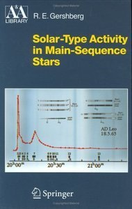 Solar-Type Activity in Main-Sequence Stars free download