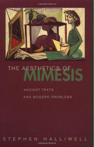 The Aesthetics of Mimesis: Ancient Texts and Modern Problem free download