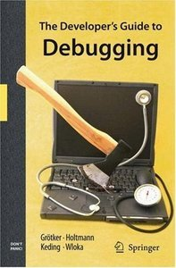 The Developer's Guide to Debugging free download