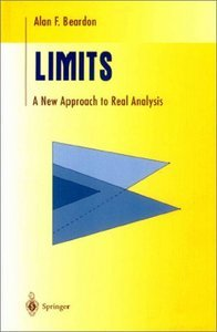 LIMITS: A New Approach to Real Analysis free download