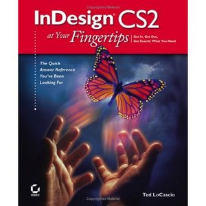InDesign CS2 at Your Fingertips free download