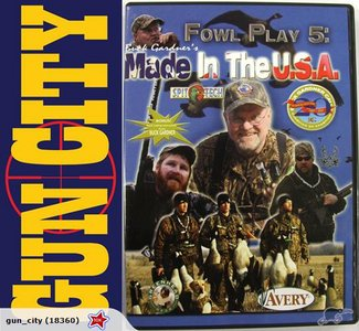 Fowl Play 5: Made in the USA free download