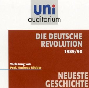 Die deutsche Revolution 1989/90 free download