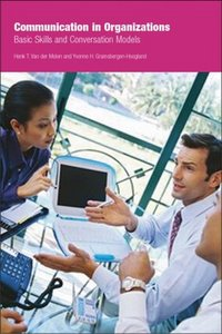 Communication in Organization: Basic Skills and Conversation Models free download