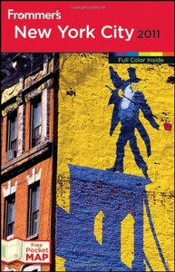 Frommer's New York City 2011 free download