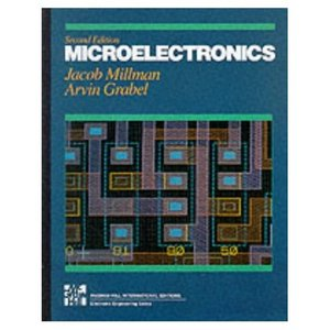 Microelectronics: Digital and Analog Circuits and Systems free download