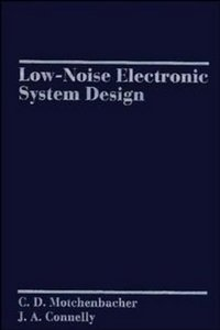 Low-noise Electronic System Design free download