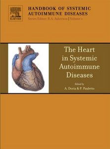 The Heart in Systemic Autoimmune Diseases, Volume 1 free download