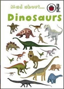 Mad About... Dinosaurs free download