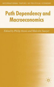 Path Dependency and Macroeconomics free download