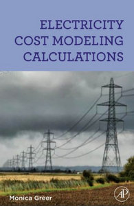 Electricity Cost Modeling Calculations free download