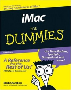 iMac For Dummies free download