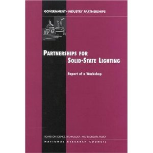 Partnerships for Solid-State Lighting free download