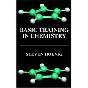Basic Training in Chemistry free download