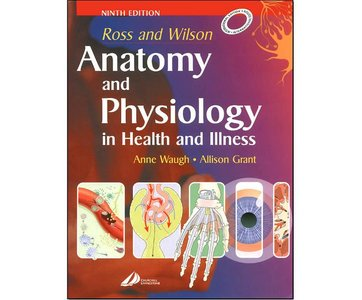 Ross and Wilson: Anatomy and Physiology in Health and Illness free download