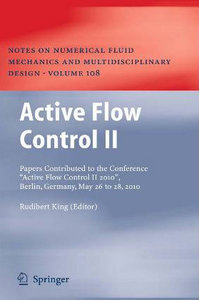 Active Flow Control II free download