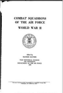 Combat Squadrons of the Air Force, World War II free download