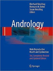 Andrology: Male Reproductive Health and Dysfunction free download
