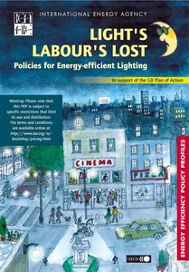 Light's Labour's Lost: Policies for Energy-efficient Lighting free download