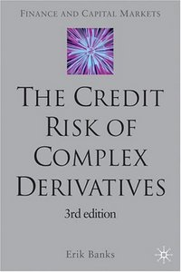 The Credit Risk of Complex Derivatives free download
