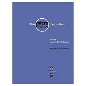 The Microfinance Revolution: Lessons from Indonesia v. 2 (Micro Finance Revolution, Volume 2) free download