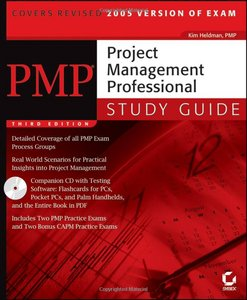 PMP: Project Management Professional Study Guide, 3rd Edition By Kim Heldman free download
