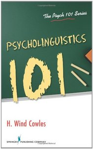 Psycholinguistics 101 free download