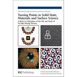 Turning Points in Solid-State, Materials and Surface Science free download