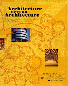 Architecture Beyond Architecture free download