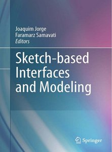 Sketch-based Interfaces and Modeling free download