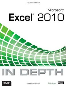 Microsoft Excel 2010 In Depth free download