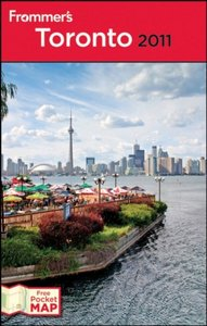 Frommer's Toronto 2011 free download