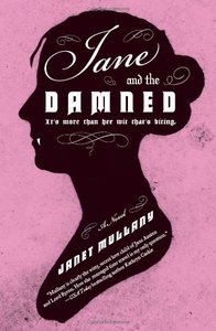Jane and the Damned: A Novel free download