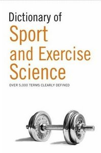 Dictionary of Sports Science free download