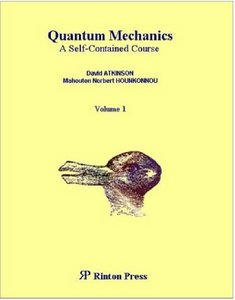 Quantum Mechanics: A Self-Contained Course free download