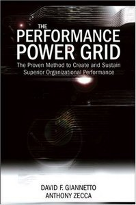 The Performance Power Grid: The Proven Method to Create and Sustain Superior Organizational Performance free download