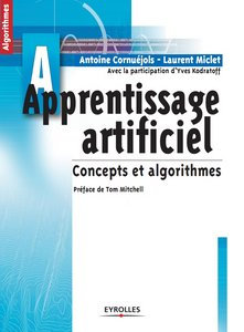 Apprentissage artificiel : Concepts et algorithmes free download