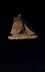 The Sailing Boat: A Treatise on English and Foreign Boats and Yachts free download