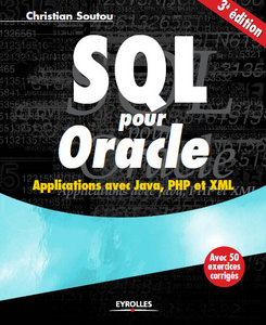 SQL pour Oracle free download