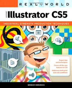 Real World Adobe Illustrator CS5 free download
