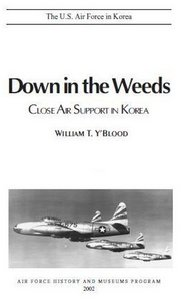 Down in the Weeds: Close Air Support in Korea free download
