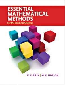 Essential Mathematical Methods for the Physical Sciences free download