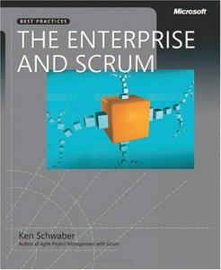 The Enterprise and Scrum free download