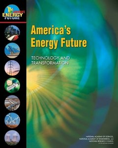 America's Energy Future: Technology and Transformation free download