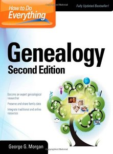 How to Do Everything Genealogy free download