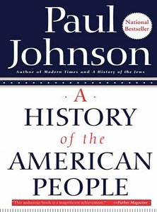 A History of the American People free download