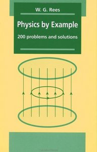 Physics by Example: 200 Problems and Solutions free download
