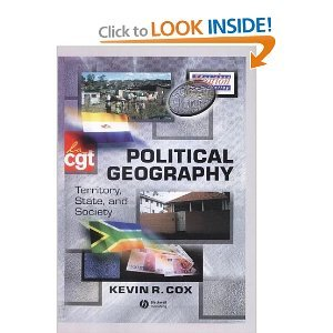 Political Geography: Territory, State and Society free download